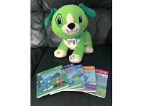 Leapfrog read with scout