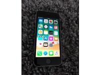 Apple iPhone 5s 16GB unlocked great condition