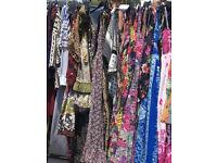 WOMENS FESTIVAL BOHO CLOTHING - DRESSES, TOPS, KAFTANS, TROUSERS
