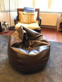 Leather Ben Bag