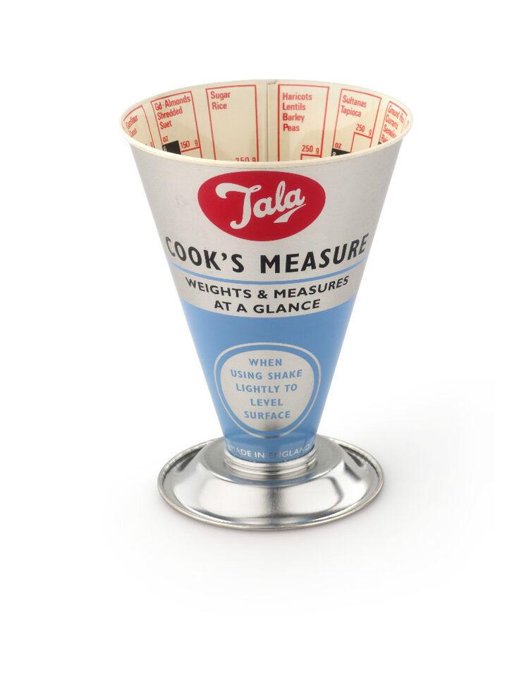 Tala Retro 1950's Cooks Measuring Cup