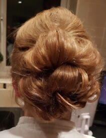 Hair & Make-up - Bridal, Proms, Guests, any special occasion.