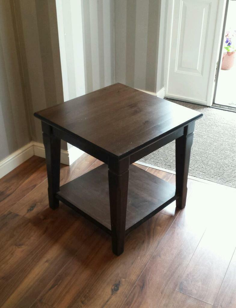 Ikea Markor Coffee Table