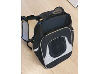 DOG PUPPY PET CARRIER / BACKPACK