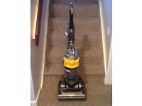Dyson DC14 Fully Serviced For Carpets, New Motor Fitted!!