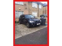 2008 BMW X5 3.0 d Sport --- DIESEL --- 5 DOORS --- AUTOMATIC --- LOW MILES --- alternate4 Audi Q7