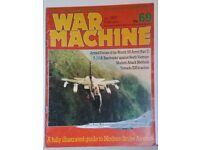 War Machine Magazine # 69