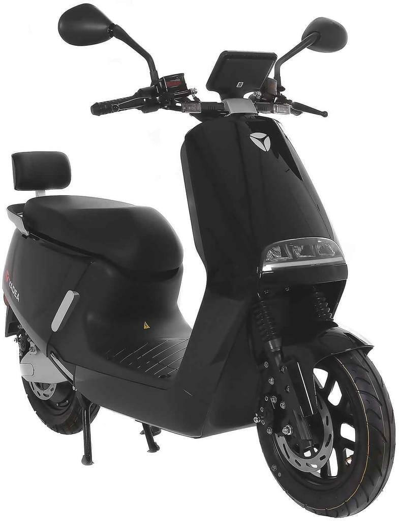 Yadea G5 Elektro-Roller (E-Motorroller / E-Moped), 45km/h neu (ähnlich Niu NQi)