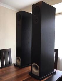 Vintage High-end Linn Speakers