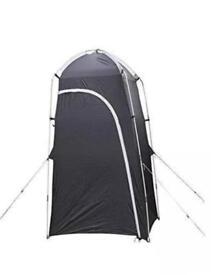 Kampa khazi toilet and tent