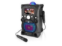 Karaoke Singing Machine SDL9035 Carnaval - RPP £250