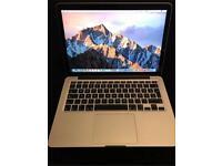 "MacBook Pro 13"" 2015 silver laptop"
