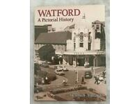 WATFORD A Pictorial History
