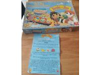 Rosie and Jim board game