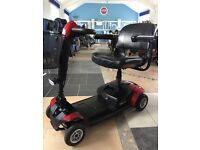 Pride GoGo Compact 4 Wheel Mobility Scooter In Excellant Condition.