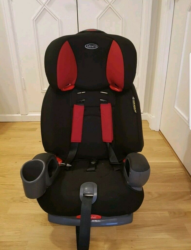 Graco Car Seat 3 In 1