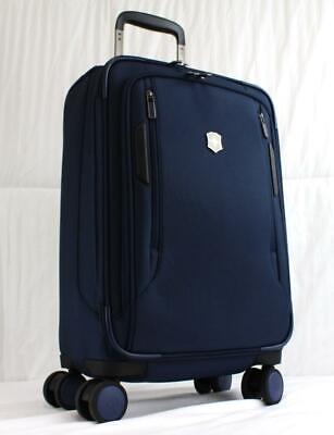 """$800 Victorinox Swiss VX Avenue 22"""" Frequent Flyer Carry-On"""