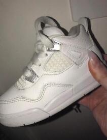 Jordan's size 6.5