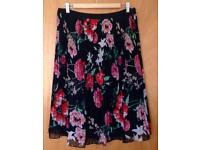 Laura Ashley skirt size 14