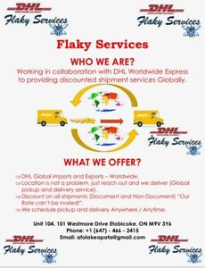 Dhl   Find or Advertise Services in Canada   Kijiji Classifieds