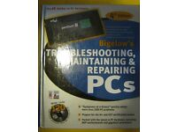 TROUBLESHOOTING, MAINTAINING & REPAIRING PCs 4th EDITION