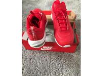 Air Max 97 Red BRAND NEW BOXED