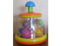 Baby/Toddler Toys by Fisher Price, Leapfrog, ELC and more. £1.50 - £5 each.