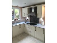 Adaptolife Solutions Ltd KITCHEN BATHROOMS WETROOMS CENTRAL HEATING GAS SAFE HOME RENOVATION