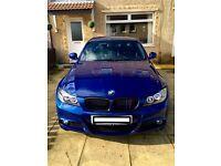BMW 318i Msport Business Edition