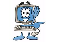 PC and Laptop Repair, Computer Services, Virus Removal, Installation and Maintaining of Networks