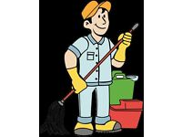 Clean Today ! Professional cleaning services at an affordable price. £ 9 per hour .