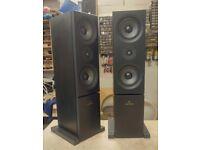 Linn Keilidh passive Floorstanding Speakers