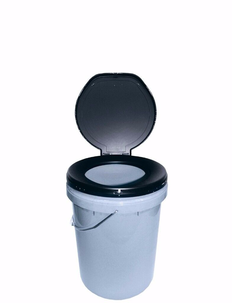 Leisurewize Need A Loo Portable / Camping Toilet