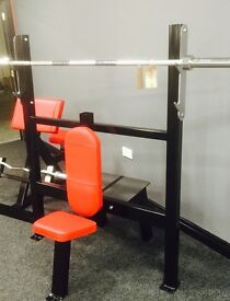 Olympic Preacher Curl Bench For Sale In Ballymoney County Antrim Gumtree