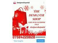 THE DESIGNER SHOP ON FACEBOOK thedesignershopmkd