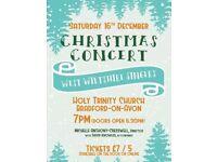 ** West Wiltshire Singers Community Choir Christmas Concert **