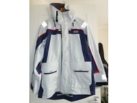MUSTO LADIES SAILING JACKET and Other Items