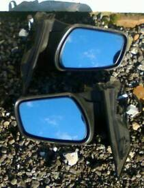 Ford focus mirrors