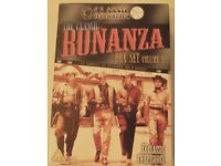 THE CLASSIC BONANZA BOX SET OF 12 CLASSIC EPISODES