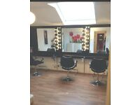 Room that would suit beautician