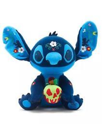 Brand new Disney Store Snow White Stitch Crashes Disney Soft Toy, 8 of 12