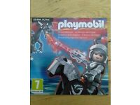 Playmobil dragon adventures PC CD ROM