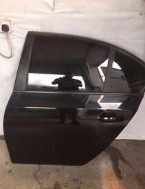 BMW, 525D, MSPORT, 2006 PLATE, REAR P/S DOOR