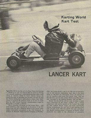 Go-Karts (Recreational) - Vintage Go Carts - Trainers4Me
