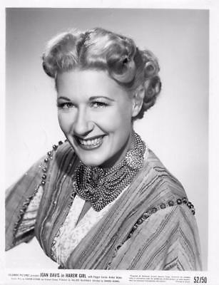Joan Davis
