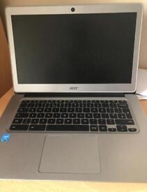 "Acer Chromebook 14"""
