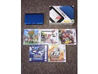 Nintendo 3DS & Games