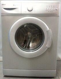 Beko Washing Machine WM6123S/FS19244, 3 months warranty, delivery available in Devon/Cornwall