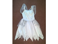 Angel costume from Tu, Sainsburys Age 11-12