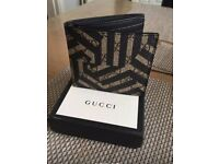 Gucci Wallet Genuine Harvey nichols RRP£200